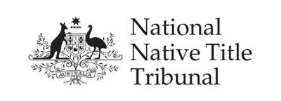 National Native Title Tribunal logo